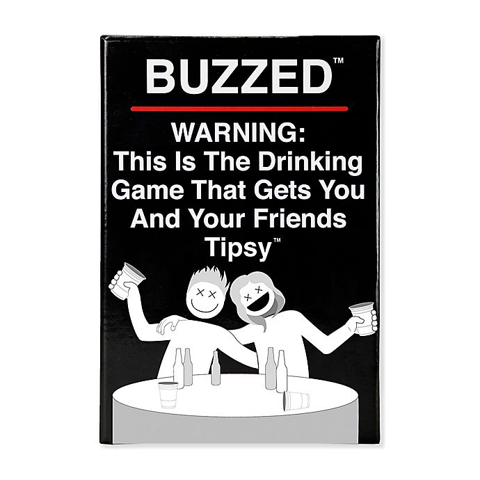 Alternate image 1 for What Do You Meme? Buzzed™ Card Game