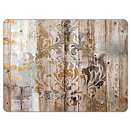 Pimpernel Frozen in Time Placemats (Set of 4)
