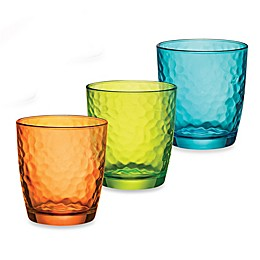 Bormioli Rocco Palatina Rocks Glasses (Set of 6)