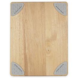 Architec® Gripperwood™ 11-Inch x 14-Inch Wood Cutting Board