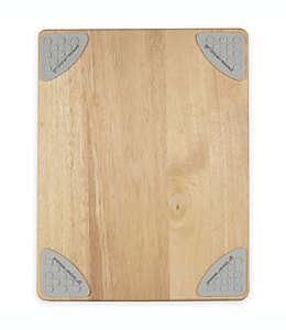 Tabla para picar Architec® Gripperwood™, de madera de 27.94 x 35.56 cm