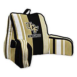 University of Central Florida Striped Backrest Pillow
