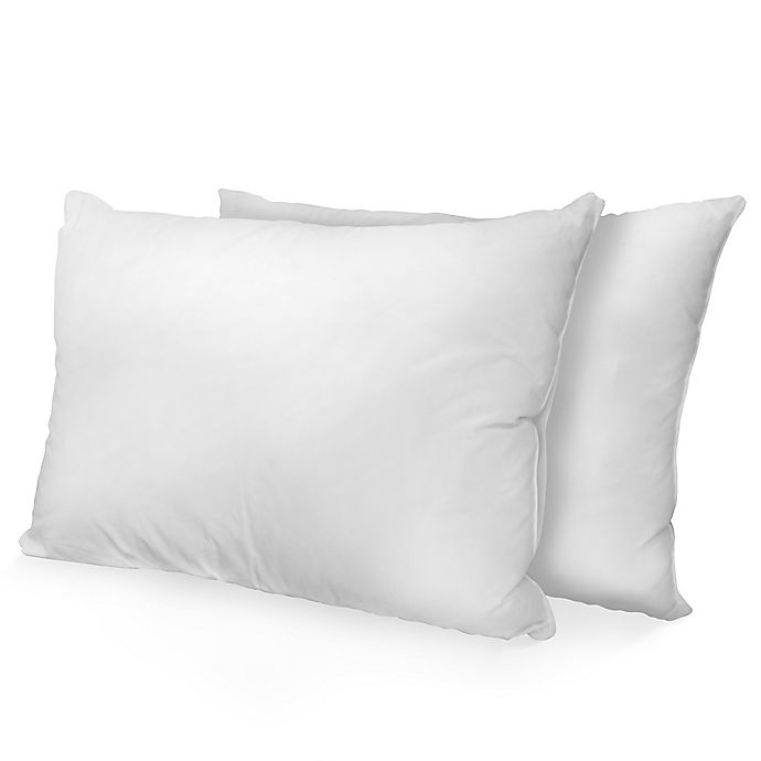 Alternate image 1 for Canadian Living 2-Pack Standard Firm Pillows
