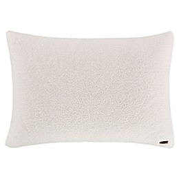 UGG® Faux Sherpa Bed Pillow