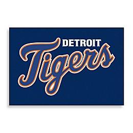 MLB Detroit Tigers Floor Mat