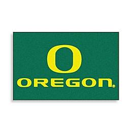 University of Oregon 19\