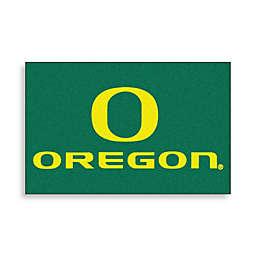 "University of Oregon 19"" x 30"" Starter Mat"