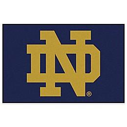 University of Notre Dame 19\