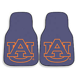 Auburn University Carpet Car Mat (Set of 2)