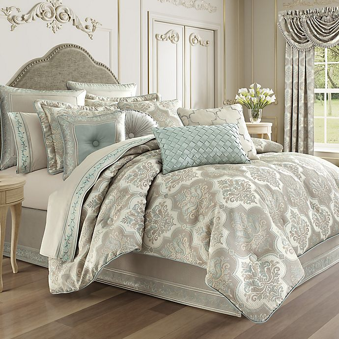 Alternate image 1 for J. Queen New York™ Clearwater Bedding Collection