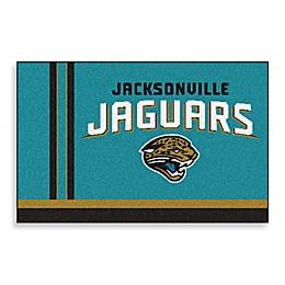 NFL Jacksonville Jaguars 20-Inch x 30-Inch Floor Mat