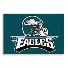 NFL Philadelphia Eagles 20-Inch x 30-Inch Floor Mat