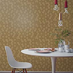 Tempaper® Hexagon Tile Peel and Stick Wallpaper