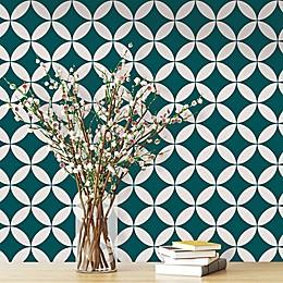 Tempaper® Terrazzo Star Peel and Stick Wallpaper