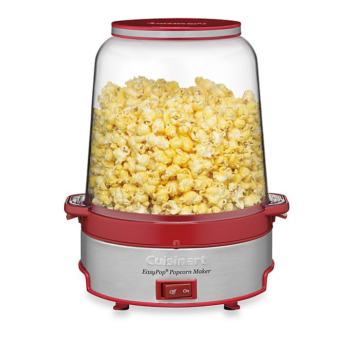 Alternate image 1 for Cuisinart® EasyPop Popcorn Maker