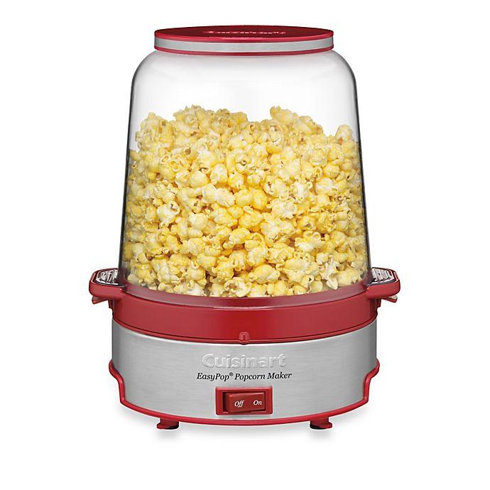 Alternate image 1 for Cuisinart® EasyPop Popcorn Maker