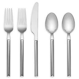 kate spade new york Mott Street™ 20-Piece Flatware Set