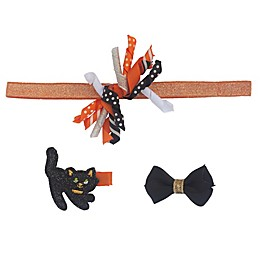 So'Dorable 3-Piece Halloween Hair Accessory Set