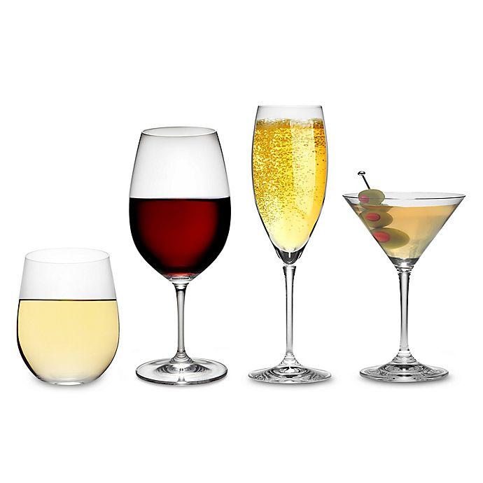 Alternate image 1 for Riedel® Vinum Crystal Wine & Bar Collection