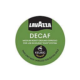 Lavazza® Decaf Espresso for Keurig® Rivo® Brewers 18-Count