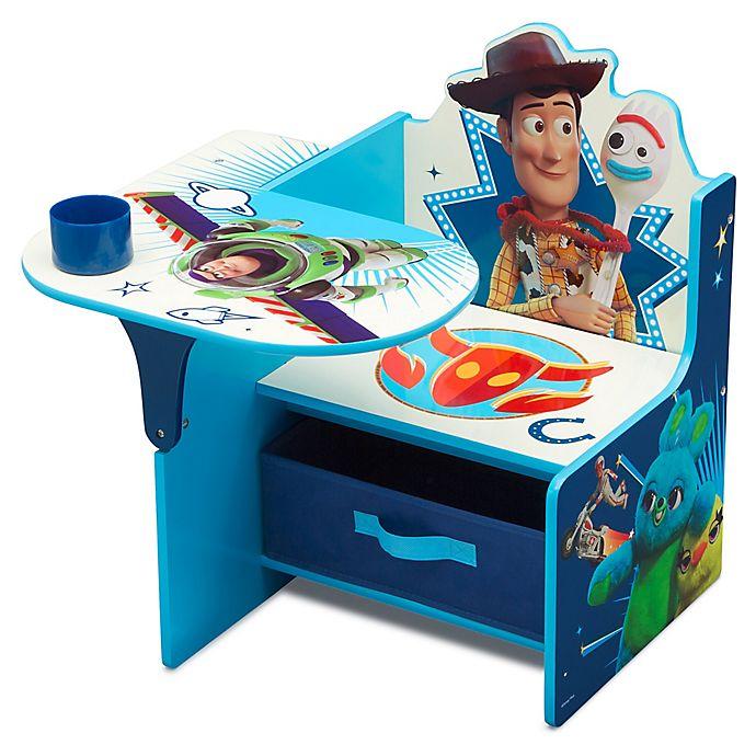 Alternate image 1 for Delta Children Disney® Toy Story 4 Chair Desk with Storage