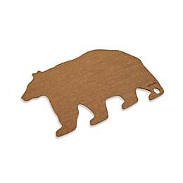 Epicurean® Bear Cutting Board