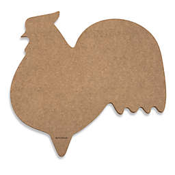 Epicurean® Rooster Cutting Board