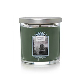 Yankee Candle® Evergreen Mist Small Tumbler Candle