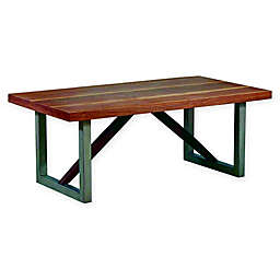 Lakeview Coffee Table in Walnut
