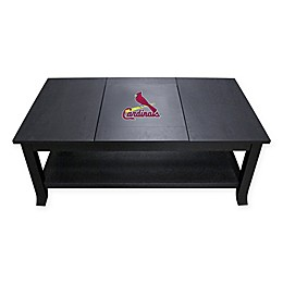 MLB St. Louis Cardinals Coffee Table