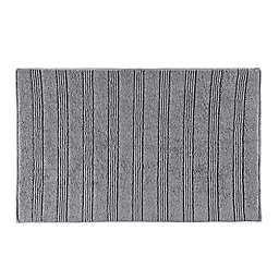"UGG® Anders 21"" x 34"" Stripe Bath Rug"