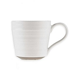 Bee & Willow™ Home Milbrook Mugs in White (Set of 4)