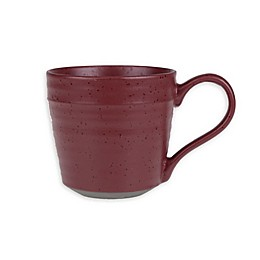 Bee & Willow™ Home Milbrook Mug in Barn Red