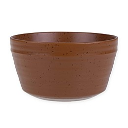 Bee & Willow™ Home Milbrook Cereal Bowls in Spice (Set of 4)
