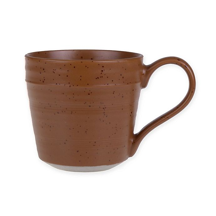 Alternate image 1 for Bee & Willow™ Home Milbrook Mug in Spice