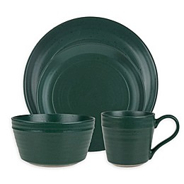 Bee & Willow™ Home Milbrook Dinnerware Collection in Spruce