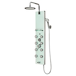 Pulse Lahaina Shower Spa