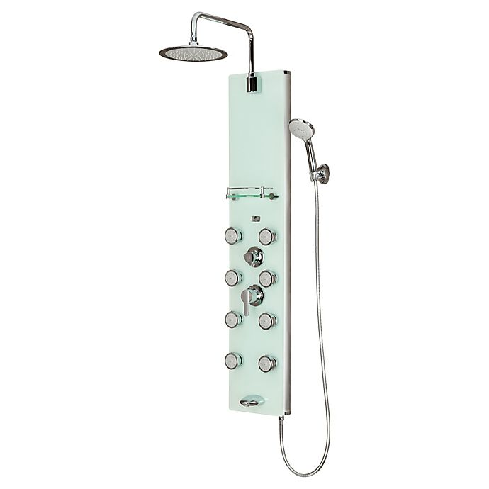 Alternate image 1 for Pulse Lahaina Shower Spa