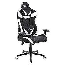 Techni Sport® TS-XL1 Ergonomic High Back Computer Chair in White
