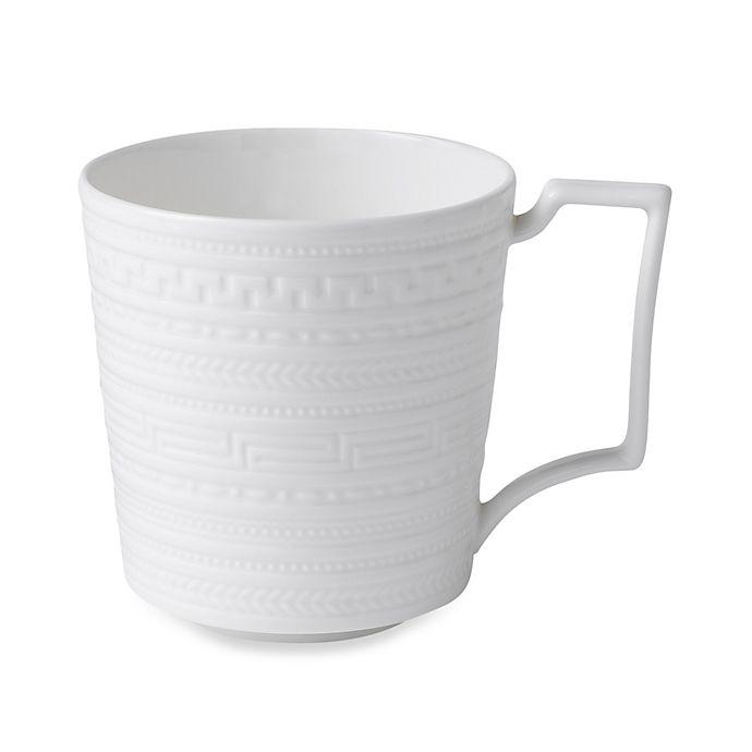 Alternate image 1 for Wedgwood® Intaglio Mug