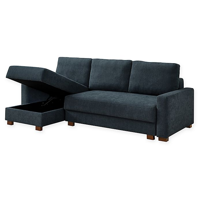 Alternate image 1 for Serta® Layla Sleeper Sofa