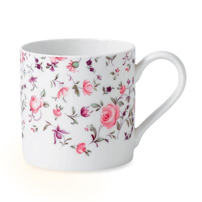 Alternate image 1 for Royal Albert Rose Confetti Modern Mug
