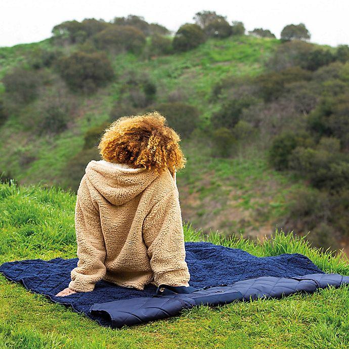 Alternate image 1 for UGG® Wanderlust Travel Blanket