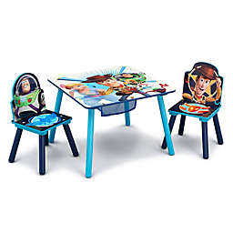 Delta Children Disney® Toy Story 4 Kids Table and Chair Set