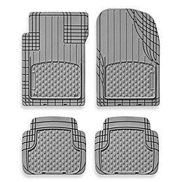 WeatherTech® 11AVMSB Universal All-Vehicle 4-Piece Mats