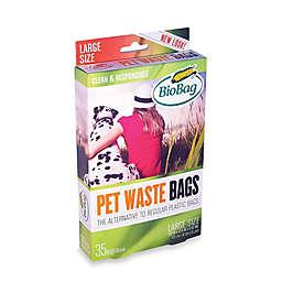 BioBag® Dog Waste Bags
