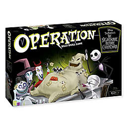 OPERATION®: The Nightmare Before Christmas