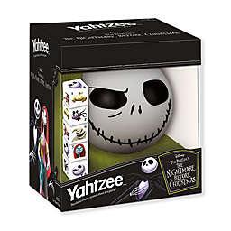 YAHTZEE®: The Nightmare Before Christmas