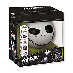 YAHTZEE®: The Nightmare Before Christmas