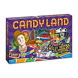 CANDYLAND®: Willy Wonka & The Chocolate Factory™